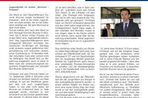 S-Bahn-Schlägerfall von Solln - Aktuelles & Presse von Steinberger & Heindl