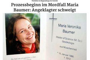 Maria Baumer | Pressebericht RTL | Tom Heindl Strafrecht München