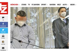| Pressebericht Raserprozess | Tom Heindl Strafrecht München